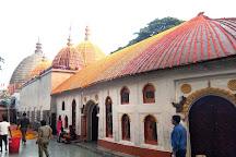 Kamakhya Temple, Guwahati, India