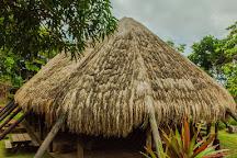Carib Cultural Village by the Sea (Kalinago Barana Aute), Saint George Parish, Dominica