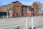 Открытая (сменная) школа № 2, Ямская улица, дом 21 на фото Тюмени