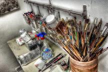 Atelier Thomas Selinger, Salzburg, Austria