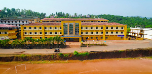 Nehru Memorial College, Sullia