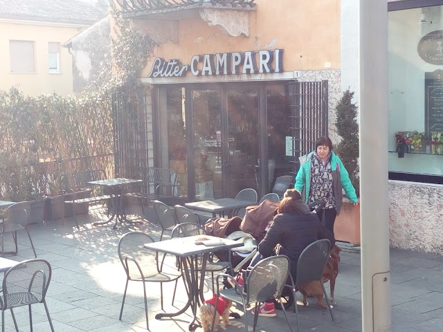 Caffe' Frapporti