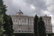 Cien Por Cien, Madrid, Spain