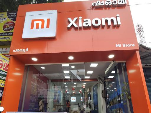 Mi Store Paravur - Mobile Phone Shop in Paravur