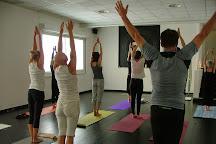 Vinyasa Yoga Studio, Cannes, France