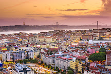 Portuguese For a Day, Lisbon, Portugal