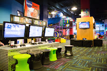 Kids Quest and Cyber Quest at Mohegan Sun, Uncasville, United States