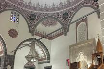 Nebii Mosque, Diyarbakir, Turkey