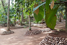 Lucky Land Spice & Herbals, Matale, Sri Lanka
