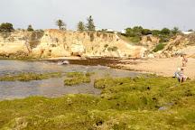 Praia do Vale do Olival, Armacao de Pera, Portugal