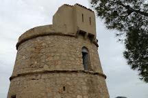 Torres des Molar, Port de Sant Miguel, Spain