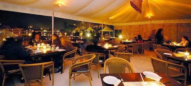 Raj Putana Restaurant