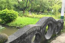 The Botanical Garden, Zhongzheng District, Taiwan