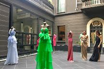 MFT - Milano Fashion Tour, Milan, Italy