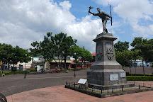 Parque Juan Santamaria, Alajuela, Costa Rica