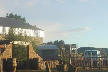 Innie Skuur, Bloemfontein, South Africa