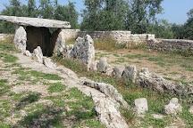 Dolmen of Chianca Carrara, Bisceglie, Italy
