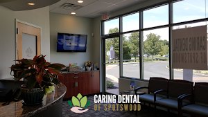 Caring Dental of Spotswood
