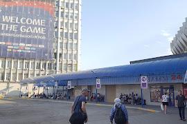 Автобусная станция   Rostov on Don Lukoil