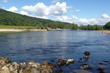 Dalmarnock Fishings, Dunkeld, United Kingdom