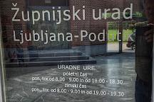 Zupnija Ljubljana - Podutik, Ljubljana, Slovenia