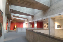 Musee St-Croix, Poitiers, France