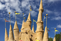 Disney's Winter Summerland Miniature Golf Course, Kissimmee, United States
