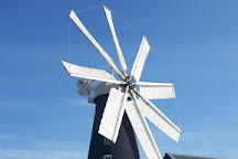 Heckington Windmill, Sleaford, United Kingdom
