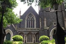 Wesley Church Melbourne, Melbourne, Australia