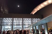 Yonago Convention Center Big Ship, Yonago, Japan