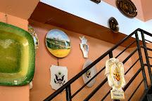 Ceramiche Sbarluzzi Pienza, Pienza, Italy