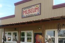 Ohrmann Museum & Gallery, Drummond, United States