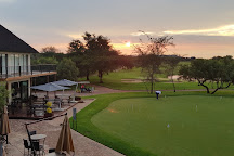 Zebula Golf Course, Bela Bela, South Africa