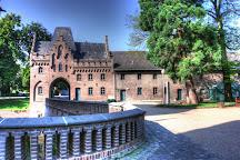 Schloss Paffendorf, Bergheim, Germany