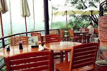 Monsoon Valley Vineyard, Hua Hin, Thailand