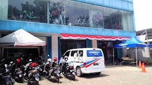Technobike BSD (Bicycle Store)