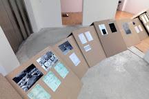 Museum of Contemporary Art Metelkova (MSUM), Ljubljana, Slovenia