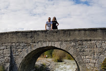 Sopot Waterfall, Gracisce, Croatia