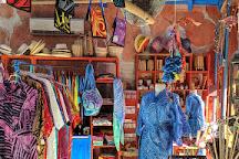 Art Fabrik, St. George's, Grenada