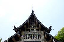 Wat Lok Molee, Chiang Mai, Thailand