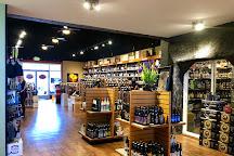 Kona Wine Market, Kailua-Kona, United States