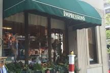 Impressions of Saratoga, Saratoga Springs, United States