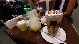 Cafeteria Apu 5