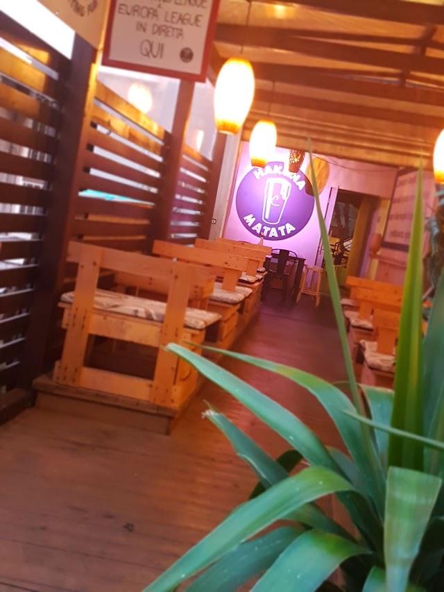 Hakuna Matata Sporting Pub