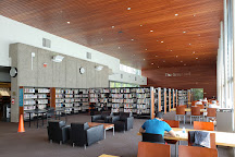 Burlington Public Library, Burlington, Canada