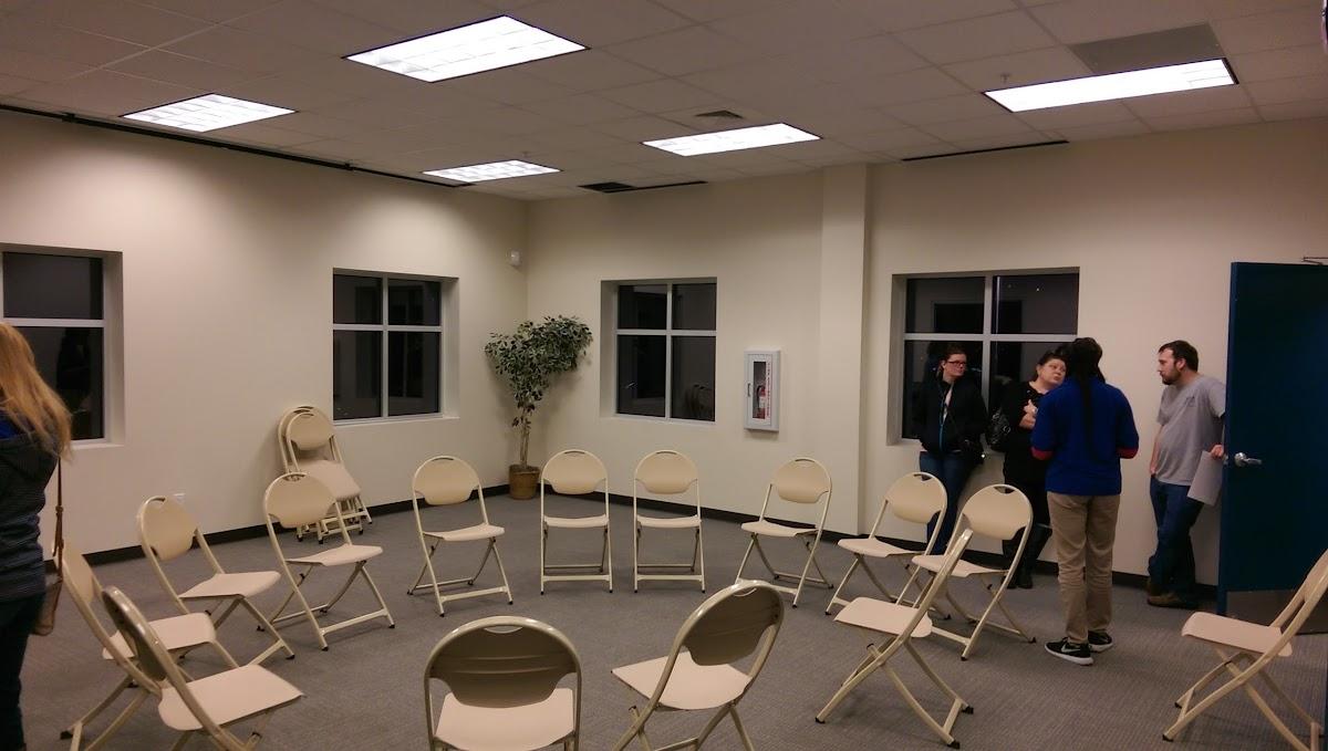 Kingwood Community Center 4102 Rustic Woods Dr Image