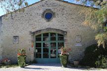 Manade Cavallini, Saintes-Maries-de-la-Mer, France