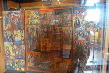 Ethnological Museum, Addis Ababa, Ethiopia