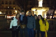 BeTogether Tours, Granada, Spain