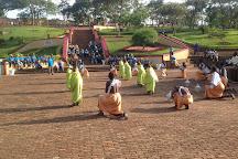 Ethnographic Museum of Rwanda, Huye, Rwanda
